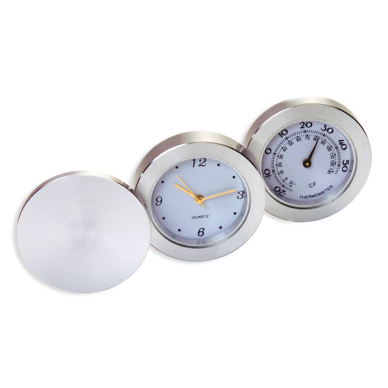 2 in 1 Table Clock