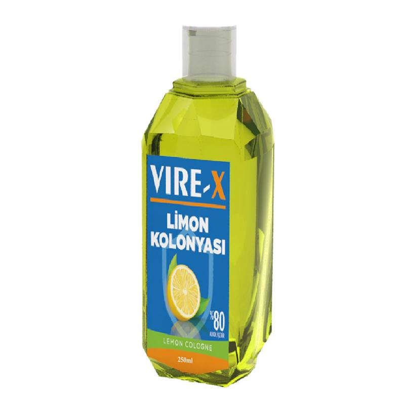250 ml Lemon Cologne