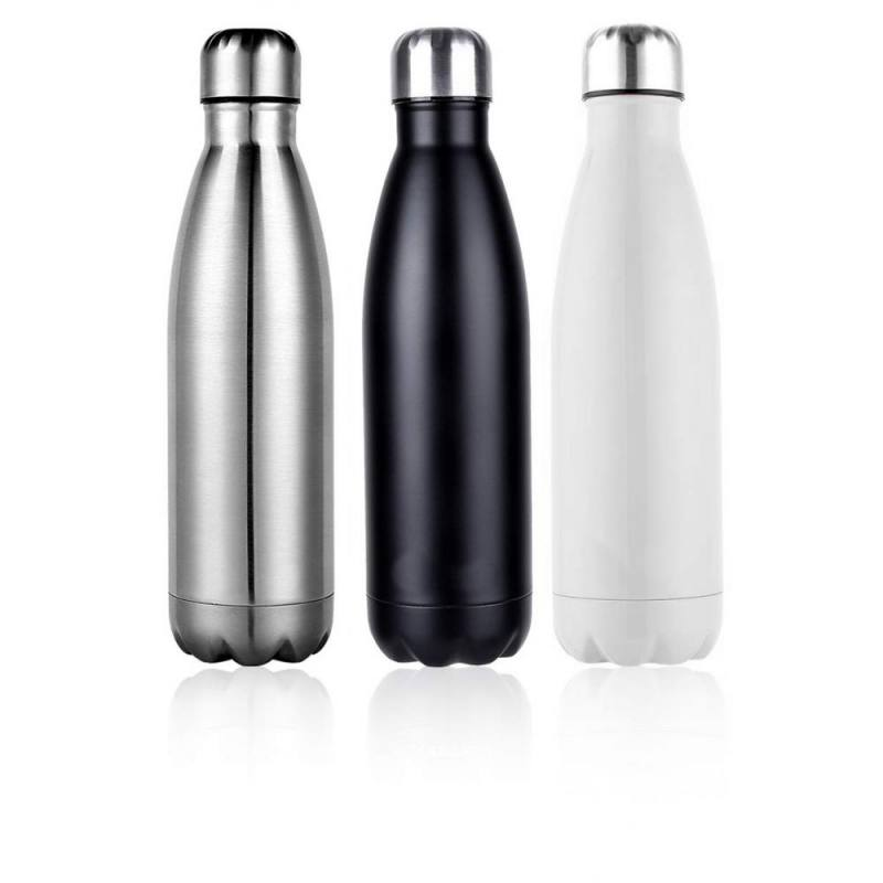 500 ml Steel Thermos Bottle