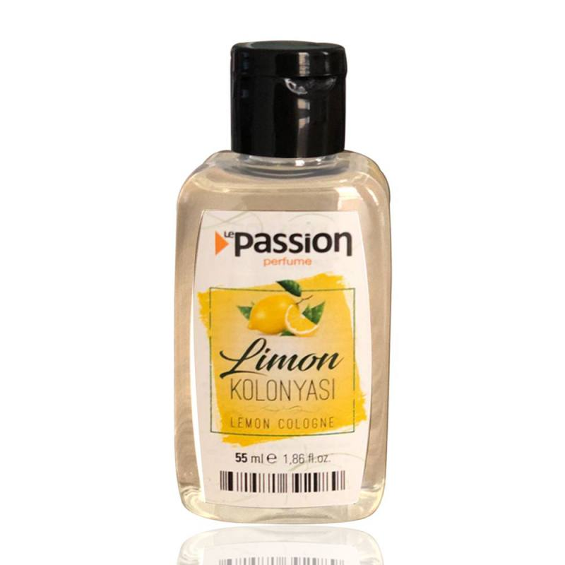 55 ml Lemon Cologne