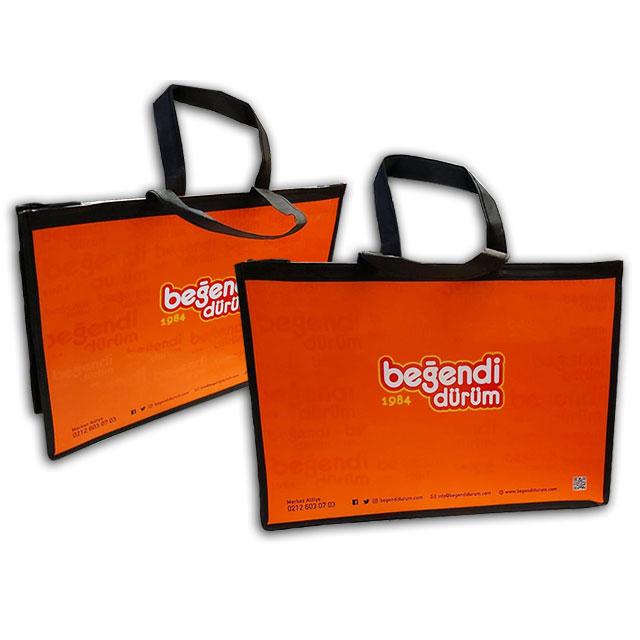 Cloth - Carton Bag Large Size