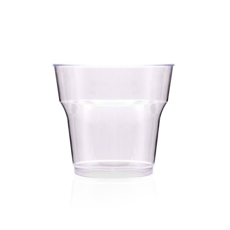 Cyristal Glass 180 ml