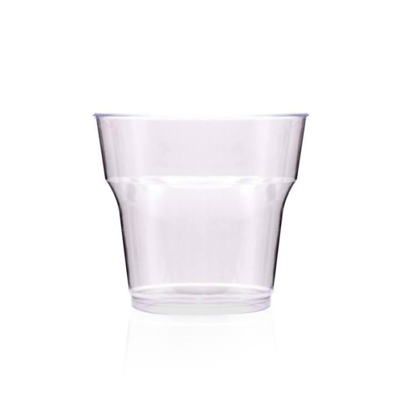Kristal Tumbler 180 ml PS