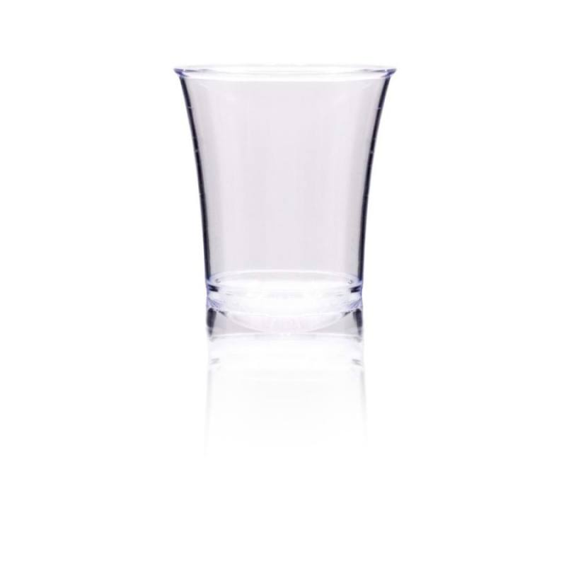 Disposable Tulip Glass 150 ml