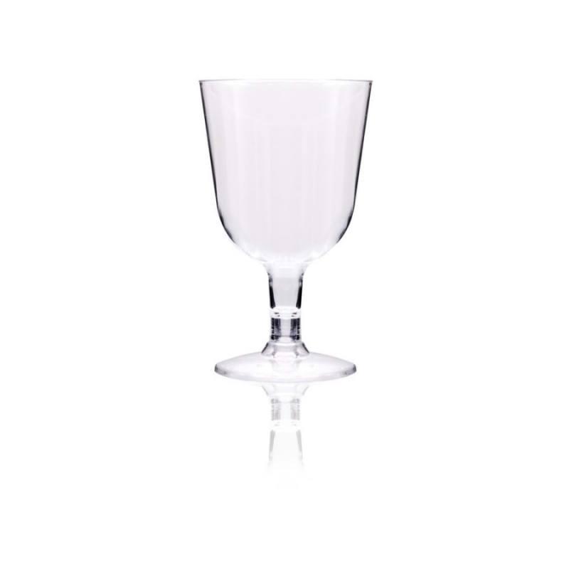Disposable Wine Gobler 150 ml