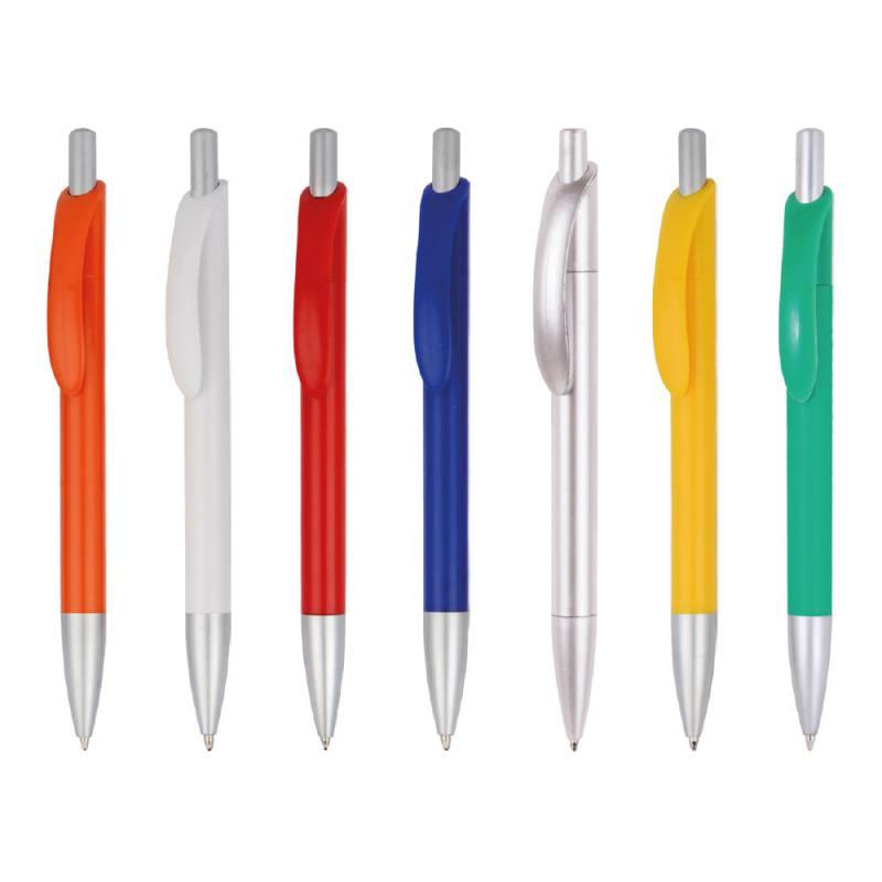 Mechanical Ballpoint Pen