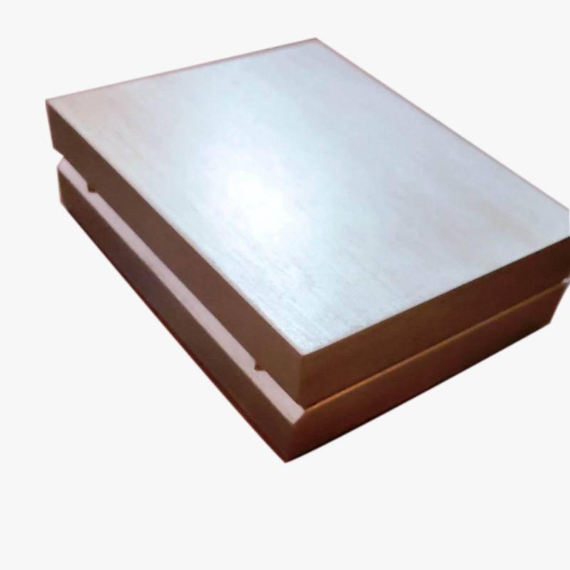Gift Raw Wood Hidden Magnet Box