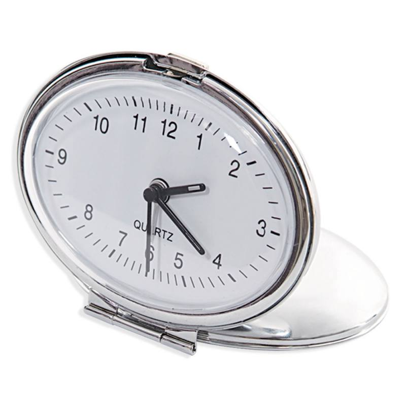Meridian Table Clock