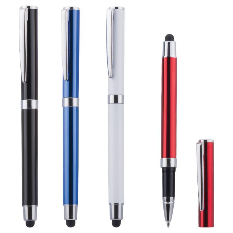Metal Roller Pen - Touchpen