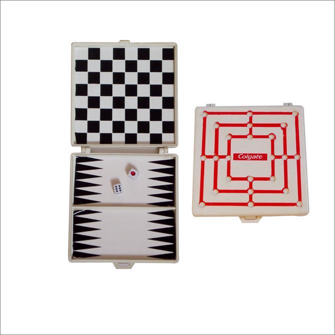 Mini Game Set