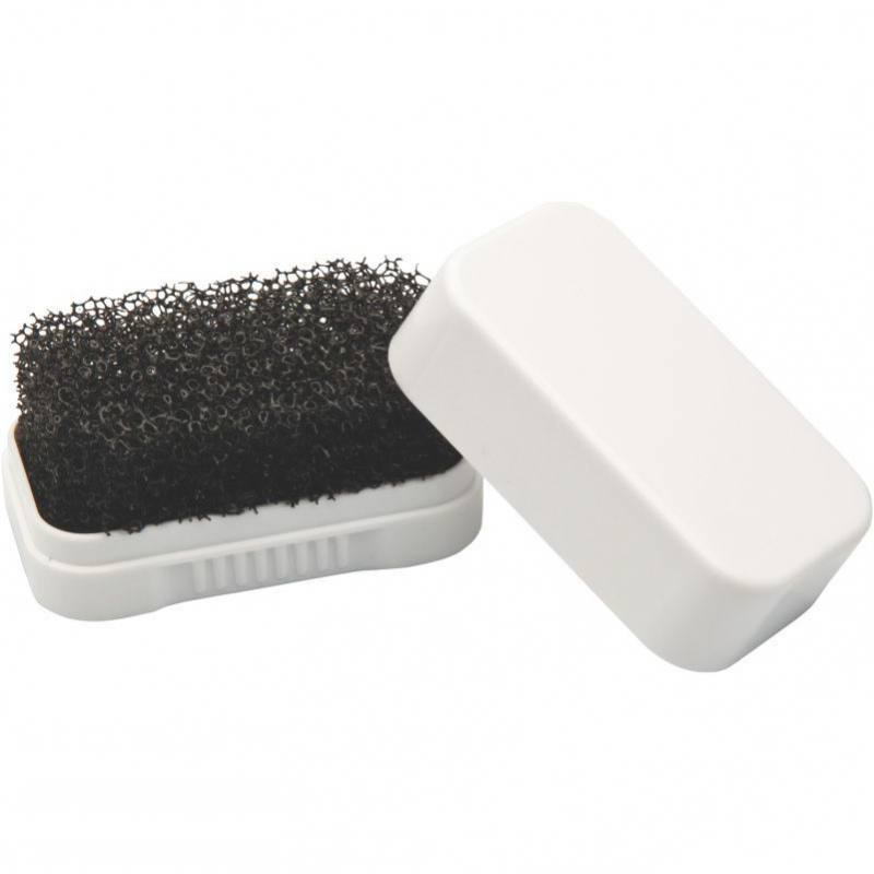 Mini Suede Cleaning Sponge