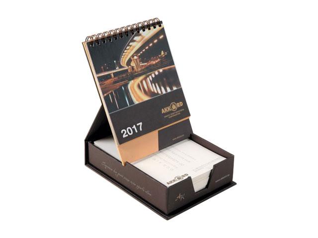 Notepad Calendar