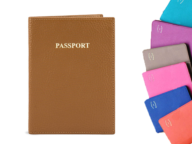 Passport Cover, without middle card