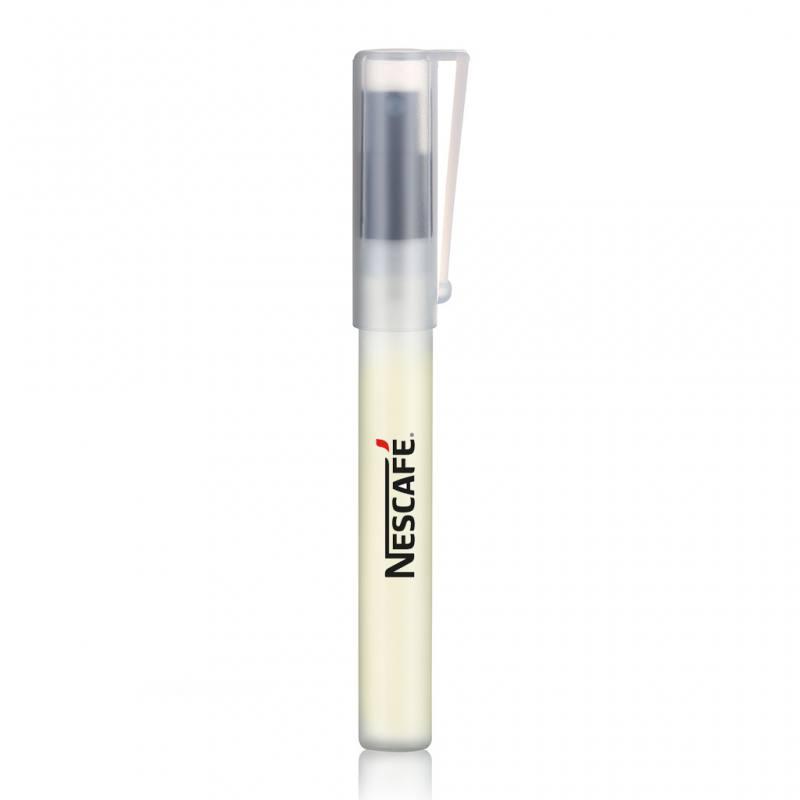 Pencil Perfumes