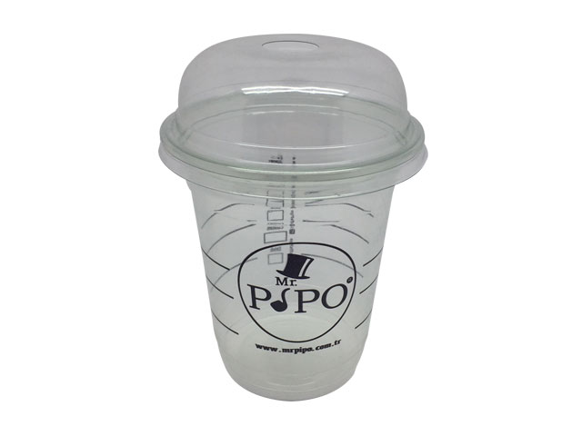 Pet Cups 14 oz (400ml)