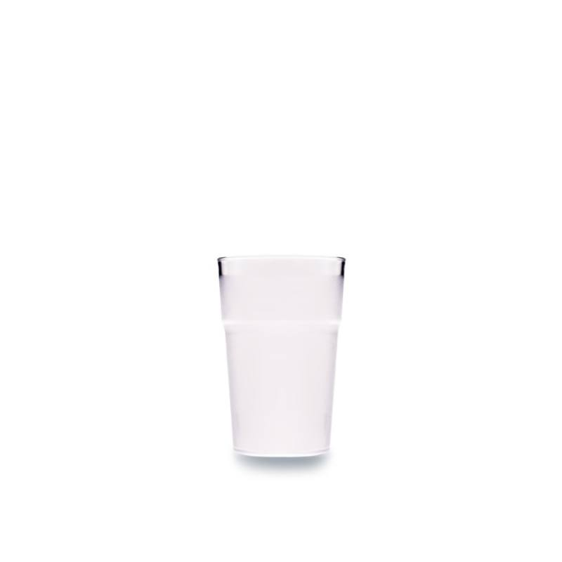 Polycarbonate Econ Glass 250 ml