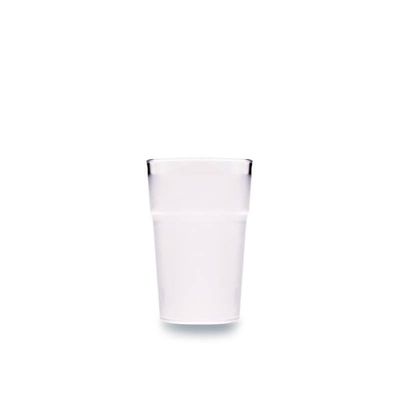 Polycarbonate Econ Glass 350 ml