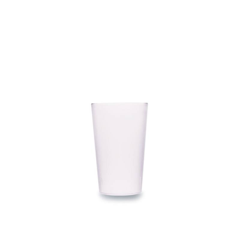 Polycarbonate Frosted Tumbler 240 ml