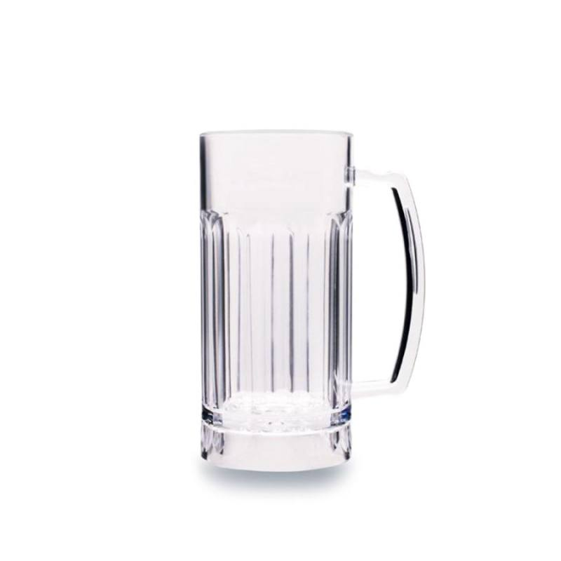 Polycarbonate Premium Beer Mug 340 ml