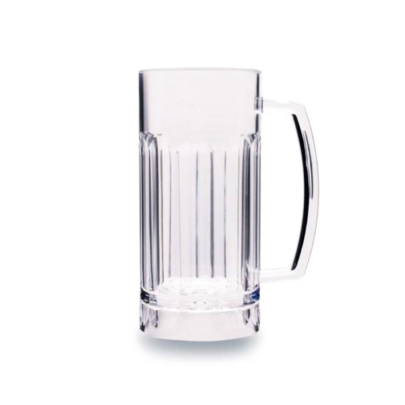 Polycarbonate Premium Beer Mug 568 ml