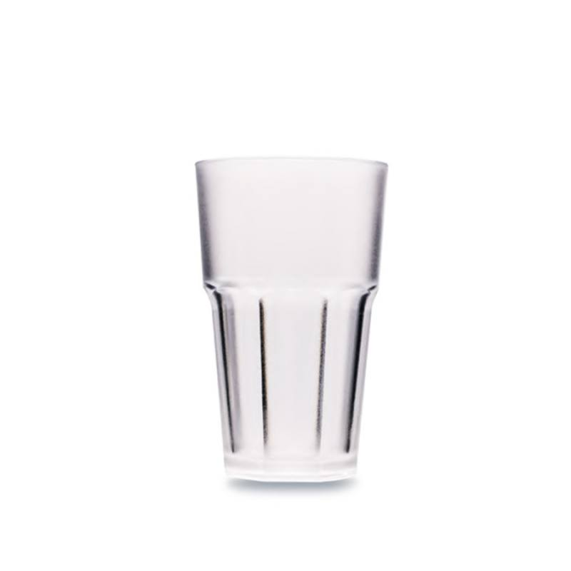 Polycarbonate Premium Frosted Tumbler 300 ml