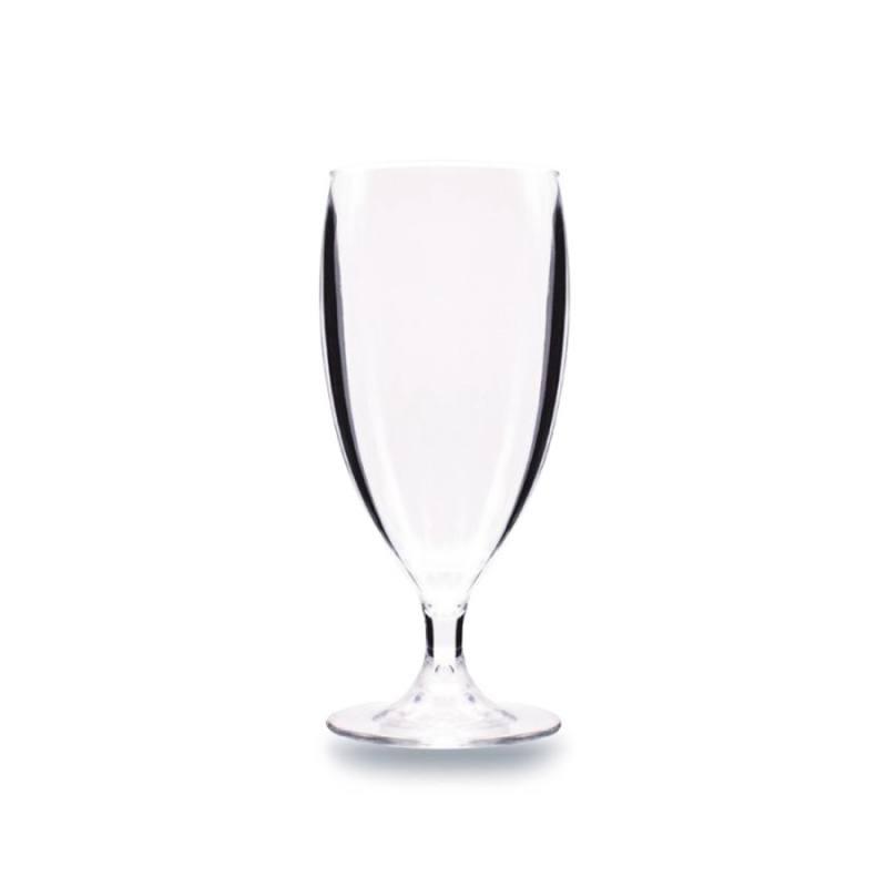 Polycarbonate Premium Goblet 360 ml