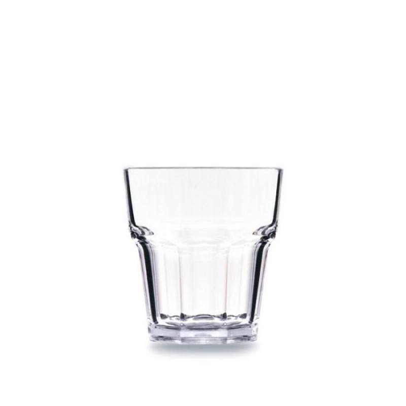 Polycarbonate Premium Tumbler 200 ml