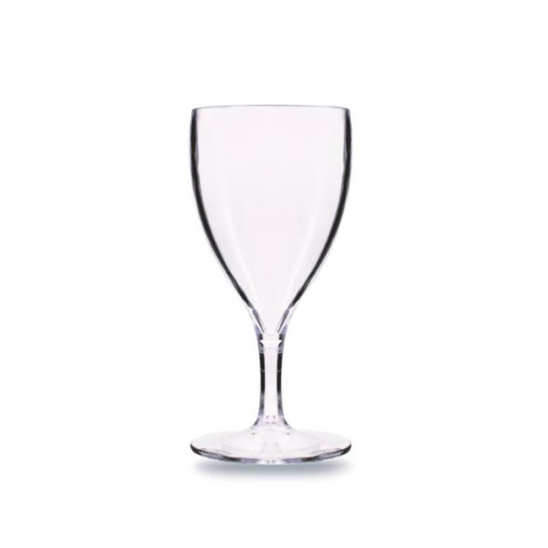 Polycarbonate Premium Wine Glass