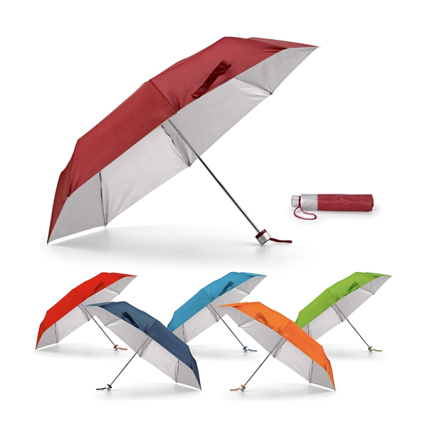 Polyester Foldable Umbrella