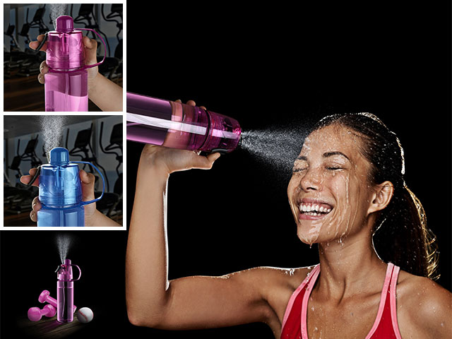Promotion Spray Flasks