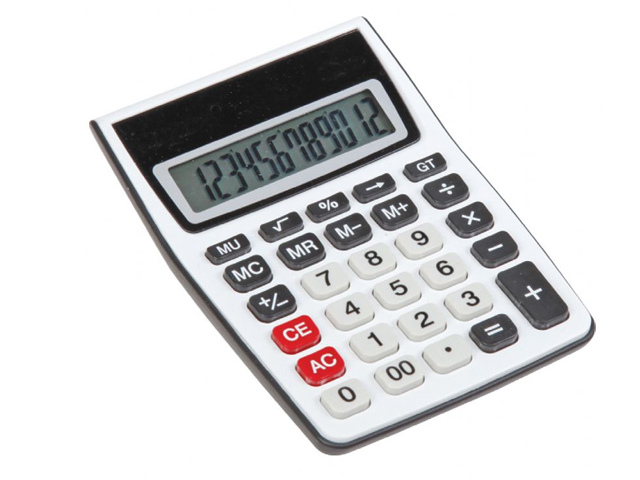Promotional Calculator
