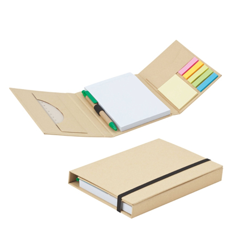 Recycled Memopad
