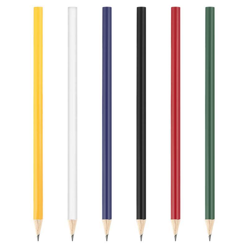 Round Colored Pencil