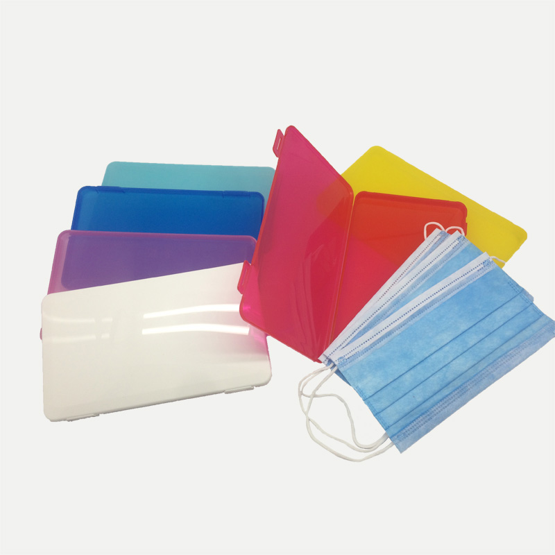 Sanitary Surgical Mask Carrying Case