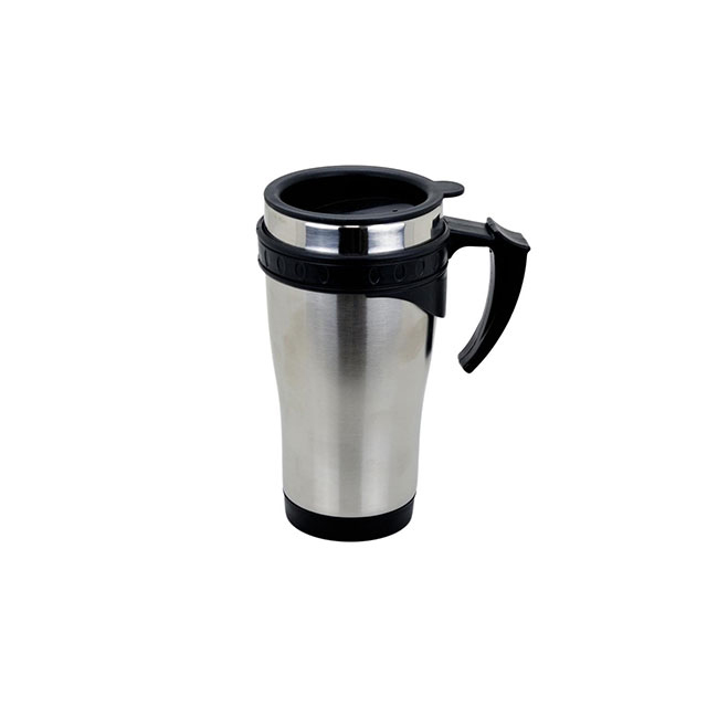 Steel Thermos Cup
