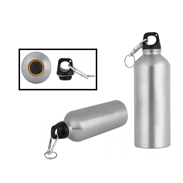 750 ml Steel Water Bottle