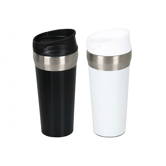 Vacuum Steel Thermos Cup