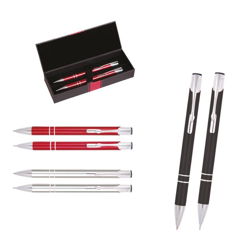 Versatıle & Ballpoınt Pen Set