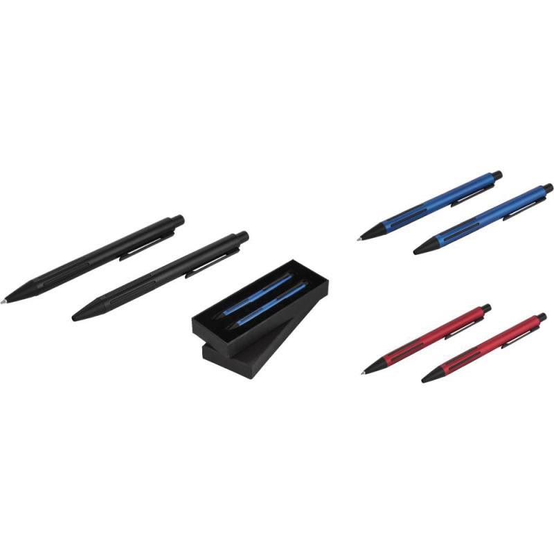 Versatil and Ballpoint Pen Set