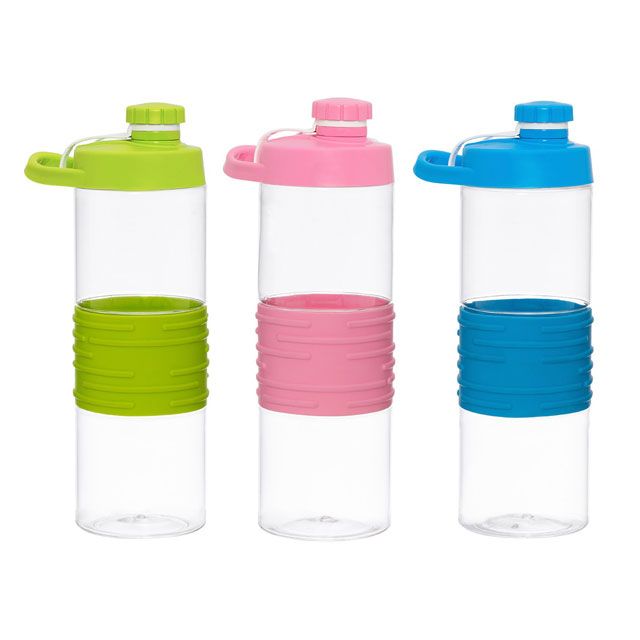 Water Bottle 650 Ml