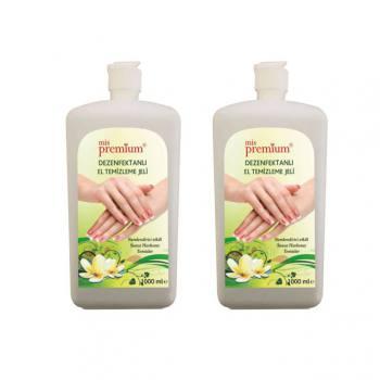1000 ml Antibacterial Hand Sanitizer