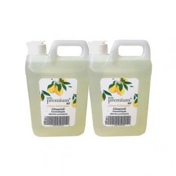 1000 ml Lemon Cologne