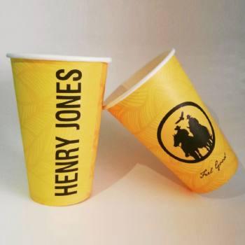 12 Oz (300 cc) Paper Cup