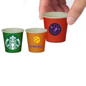 4 Oz (74 ml) Paper Cup