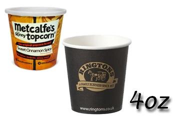 4 Oz Paper Cup (100 cc)