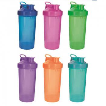 400 ml Hanging Children Shaker Mixer