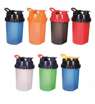 500 ml Hanging Protein Shaker Mixer