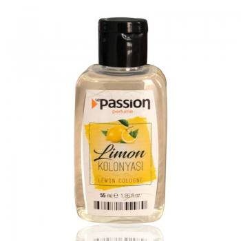 55 ml Lemon Cologne