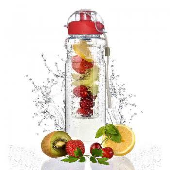600 ml Detox Water Bottle