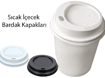 Carton Cup Lid